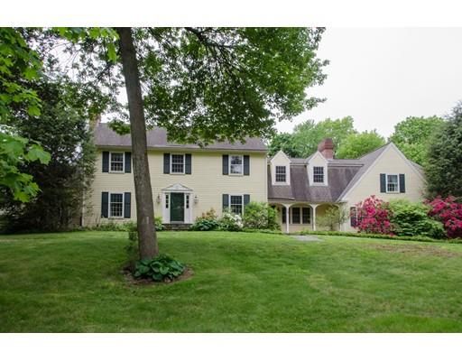 39 William Fairfield Dr, Wenham, MA - USA (photo 1)