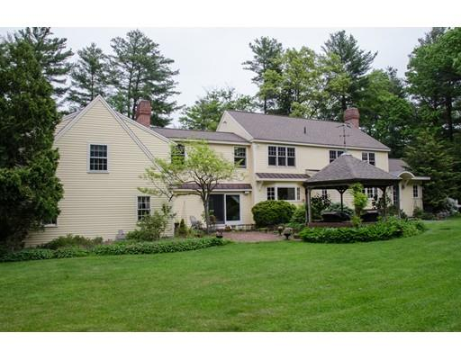 39 William Fairfield Dr, Wenham, MA - USA (photo 2)