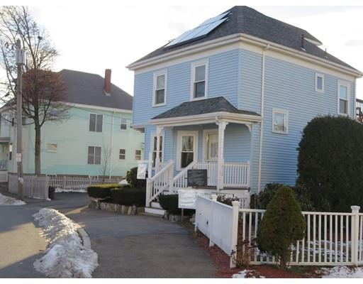 5 Blaine Ave, Beverly, MA - USA (photo 1)