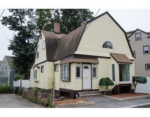 2 Woodside Street, Salem, MA - USA (photo 1)