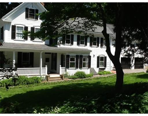 108 Main Street, Wenham, MA - USA (photo 1)