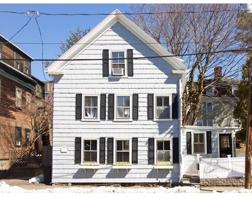17 Mugford St, Marblehead, MA - USA (photo 1)