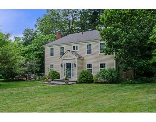 21 Topsfield Road, Wenham, MA - USA (photo 1)