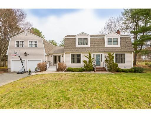 8 Patton Drive, Hamilton, MA - USA (photo 1)