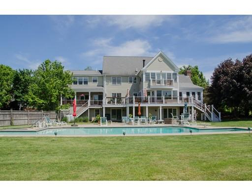 690 Bay Rd, Hamilton, MA - USA (photo 2)