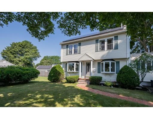 28 Country Dr, Beverly, MA - USA (photo 1)