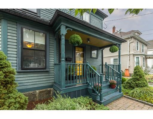 12 Odell Ave, Beverly, MA - USA (photo 1)