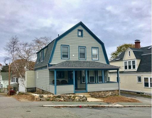 11 Harrison Avenue, Gloucester, MA - USA (photo 1)