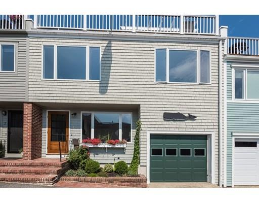 3 Mariners Lane, Marblehead, MA - USA (photo 1)