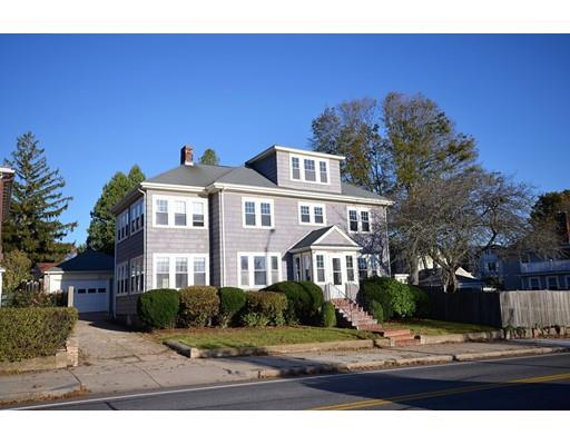 102 Lothrop St, Beverly, MA - USA (photo 1)