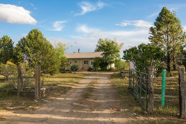 Detached - Moriarty, NM