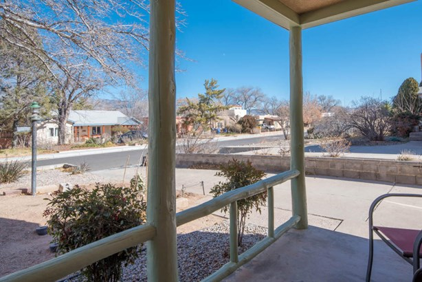 Pueblo, Detached - Albuquerque, NM (photo 3)