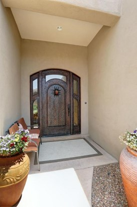 Custom,Pueblo, Detached - Albuquerque, NM (photo 5)