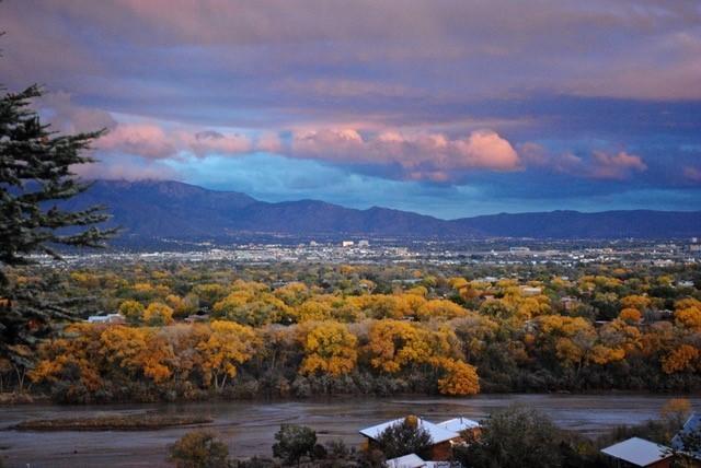 Custom,Pueblo, Detached - Albuquerque, NM