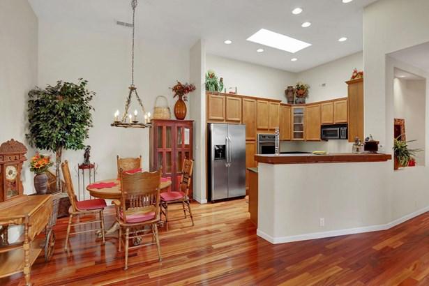 Patio Home, Attached - Albuquerque, NM (photo 4)