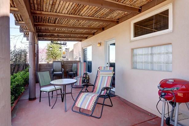 Patio Home, Attached - Albuquerque, NM (photo 5)