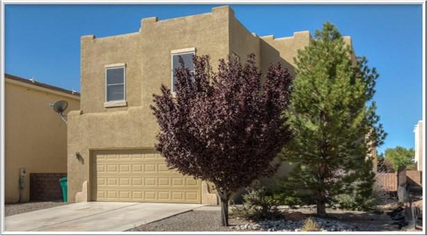 Pueblo, Detached - Rio Rancho, NM (photo 2)