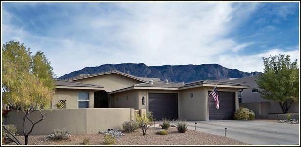 Custom, Detached - Albuquerque, NM (photo 1)