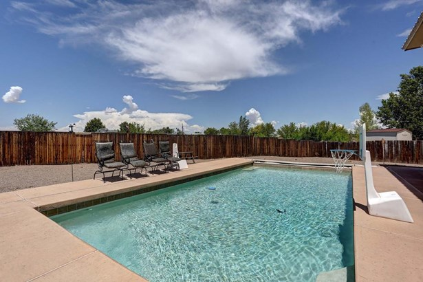 Custom,Northern New Mexico, Detached - Albuquerque, NM (photo 1)
