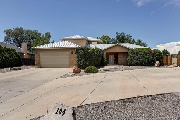 Custom,Northern New Mexico, Detached - Albuquerque, NM (photo 2)