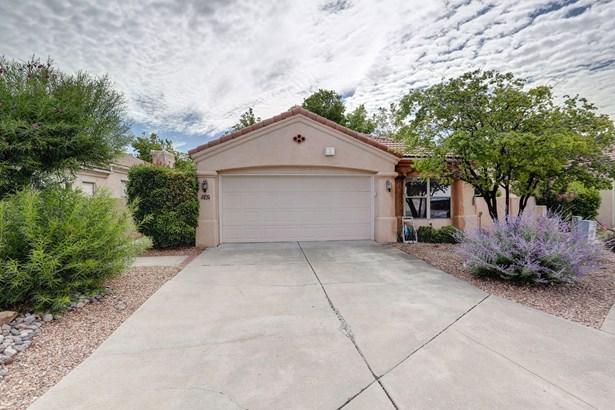 Patio Home,Zero Lot, Detached - Albuquerque, NM
