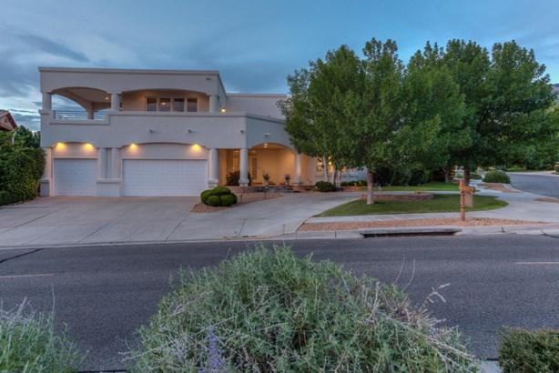 Contemporary, Detached - Albuquerque, NM (photo 3)
