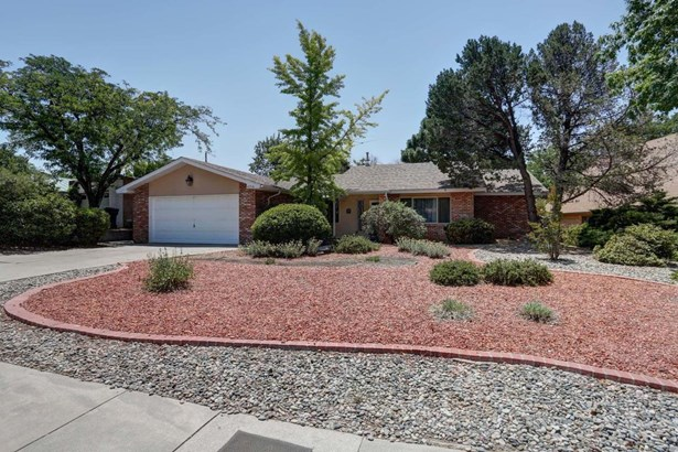 Ranch, Detached - Albuquerque, NM (photo 2)