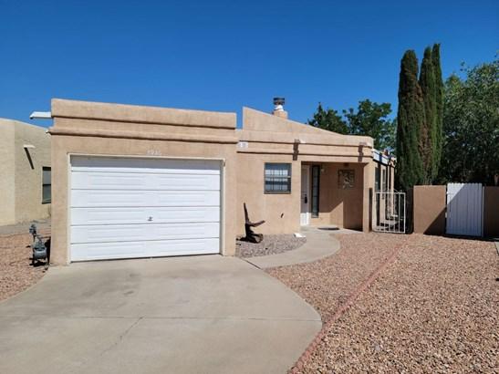 Detached - Albuquerque, NM