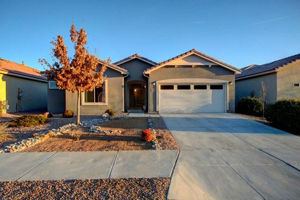 Custom,Ranch, Detached - Bernalillo, NM (photo 1)