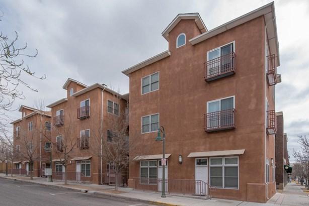 Attached - Albuquerque, NM (photo 2)