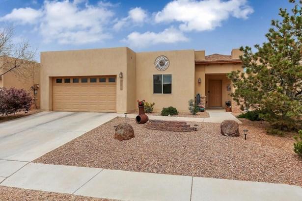 Custom,Ranch, Detached - Albuquerque, NM (photo 1)