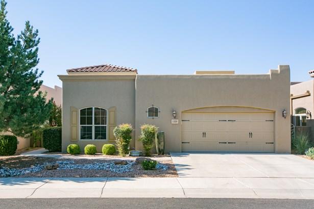 Patio Home, Detached - Albuquerque, NM