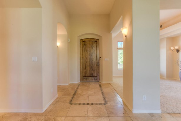 Custom,Pueblo, Detached - Albuquerque, NM (photo 3)