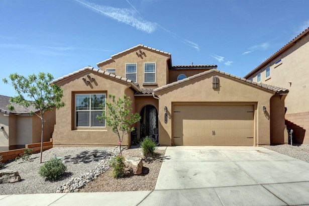 Custom, Detached - Albuquerque, NM (photo 1)