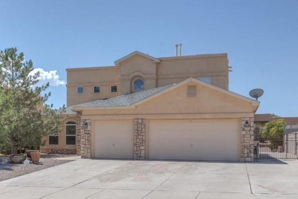 Pueblo, Detached - Rio Rancho, NM (photo 1)