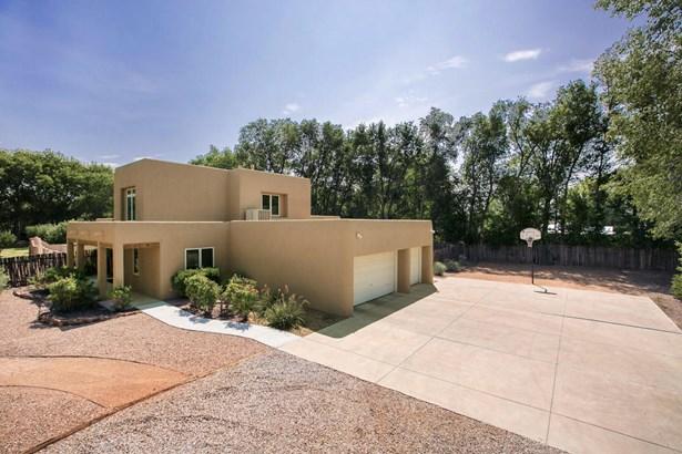 Pueblo, Detached - Albuquerque, NM (photo 1)