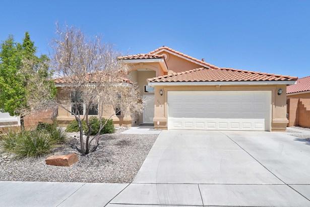 Custom,Ranch, Detached - Albuquerque, NM