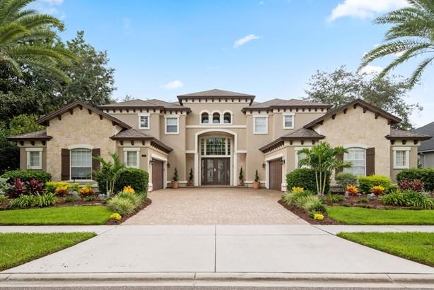 Single Family Residence - PONTE VEDRA, FL