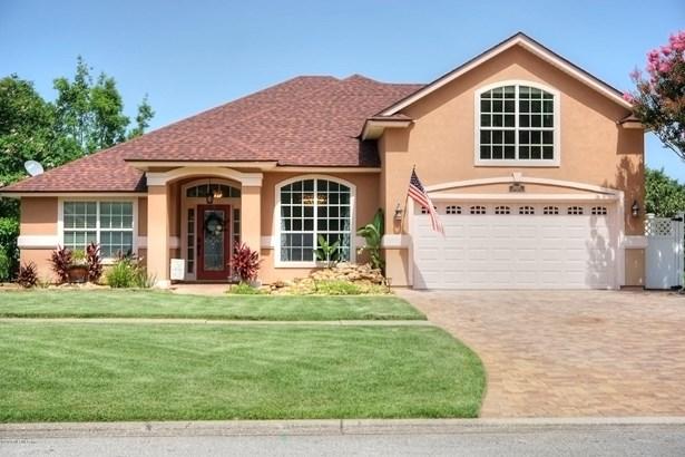 Single Family Residence, Contemporary - FERNANDINA BEACH, FL