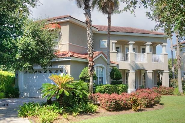 Single Family - FERNANDINA BEACH, FL