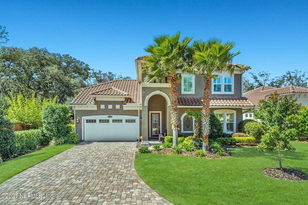 Single Family Residence - AMELIA ISLAND, FL