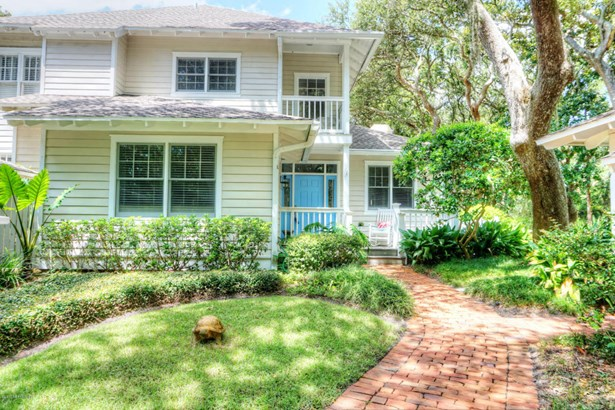Traditional, Sngl. Fam.-Detached - AMELIA ISLAND, FL (photo 2)