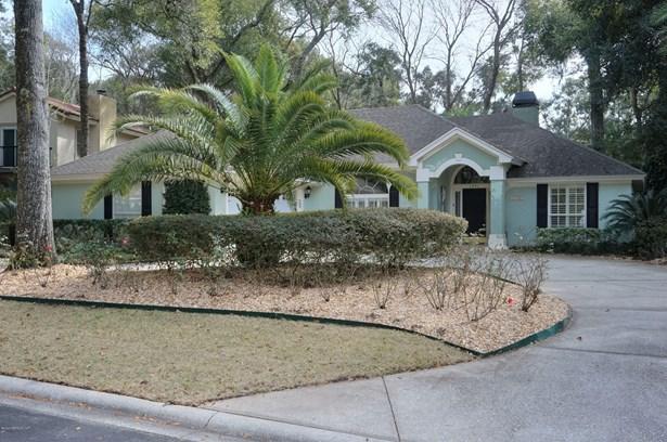 Single Family Residence - FERNANDINA BEACH, FL