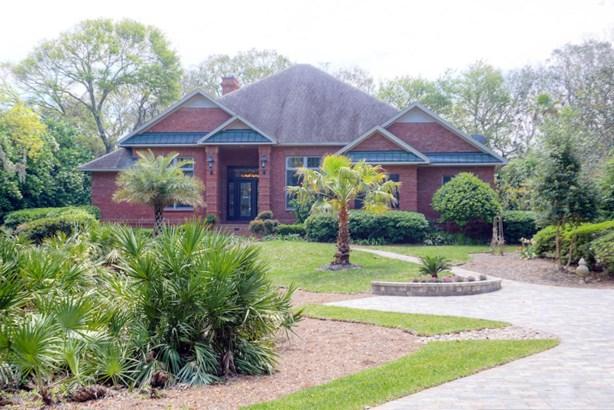 Ranch, Sngl. Fam.-Attached - FERNANDINA BEACH, FL (photo 1)