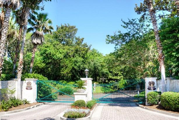 Golf Course View - FERNANDINA BEACH, FL (photo 4)