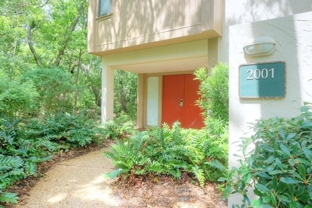 Condominium, Multi Level Unit - FERNANDINA BEACH, FL (photo 1)