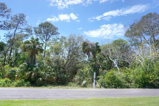 Regular Lot,Wooded - FERNANDINA BEACH, FL (photo 2)