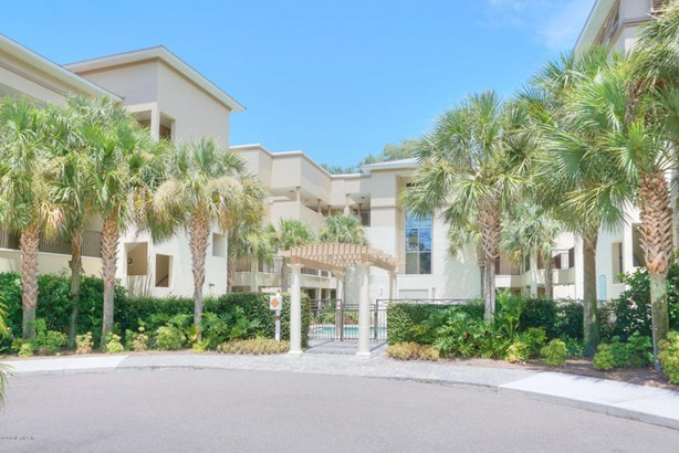 Condominium - FERNANDINA BEACH, FL (photo 1)