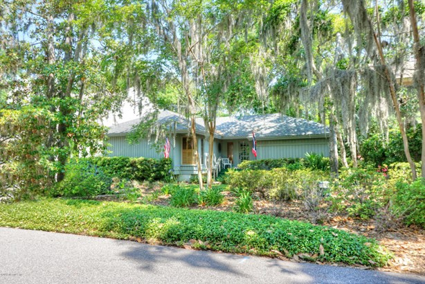Sngl. Fam.-Detached - FERNANDINA BEACH, FL (photo 1)