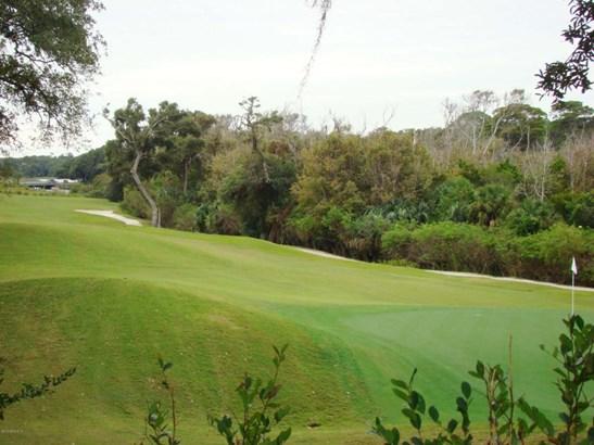 Golf Course View - FERNANDINA BEACH, FL (photo 3)